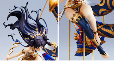 "Ishtar (Archer) 1/7 de ""Fate/Grand Order"" - Aniplex"