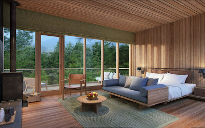 Source: Six Senses. Bumthang Lodge Suites.