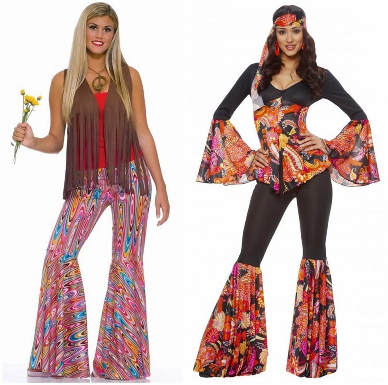 Kriya Tekstil dan Mode TCIS: Fashion tahun 60-70an