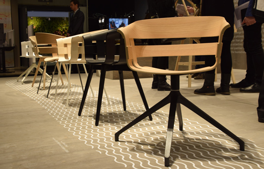 Stolen Wick av Jesper Ståhl i samarbete med Karl Malmvall för Design House Stockholm | www.var-dags-rum.se