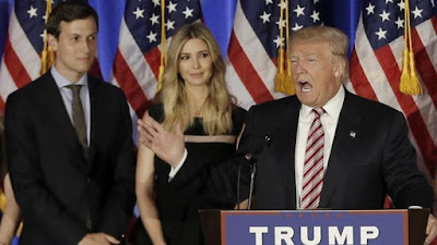 Ivanka Trump to become US president adviser