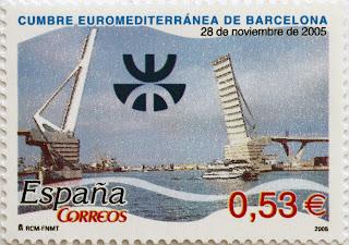 CUMBRE EUROMEDITERRÁNEA DE BARCELONA