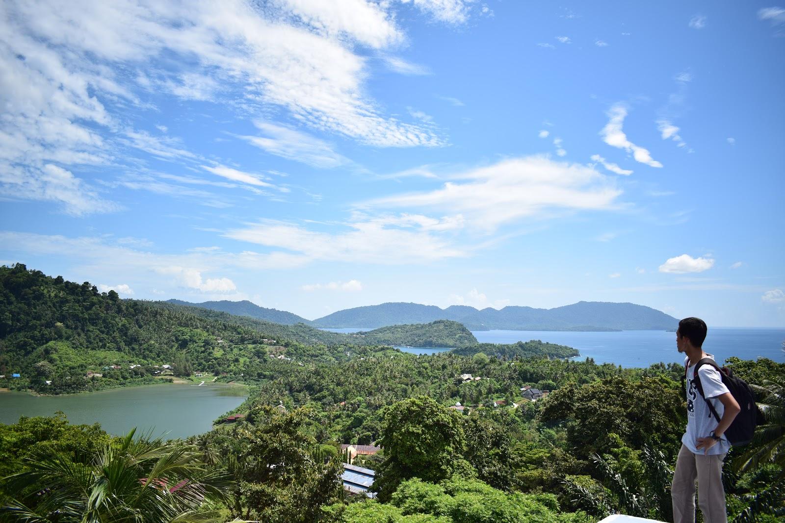 view point sabang