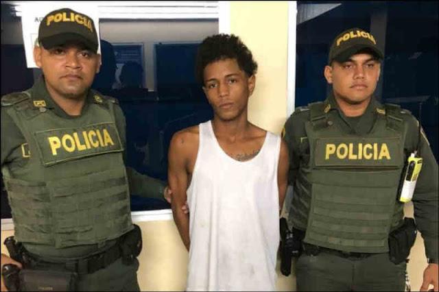 Venezolano refugiado en Colombia mató a golpes a su hijastro de 3 años