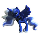 My Little Pony Puzzle Eraser Figure Series 2 Princess Luna Figure by Bulls-I-Toys