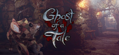 Ghost of a Tale v2.5.0.10-GOG