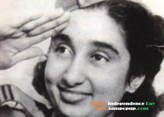 Heroes of Freedom – Forgotten Women Freedom FightersOf India