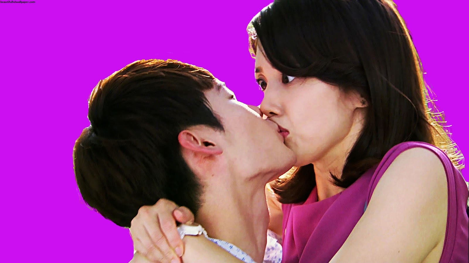 Hot Couple Kissing 1080P Hd Wallpapers  Images  Hd -1361