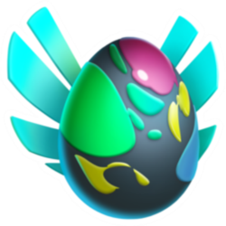 Ovi Dragon (Egg)