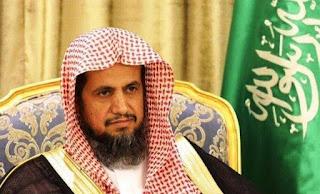 المدعي العام السعودي يعلن عم توظيف محققات للمرة الأولى في المملكة
