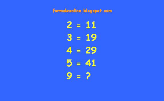 ghicitori matematice