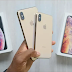 iPhone XS Max unboxing, iPhone XS unboxing