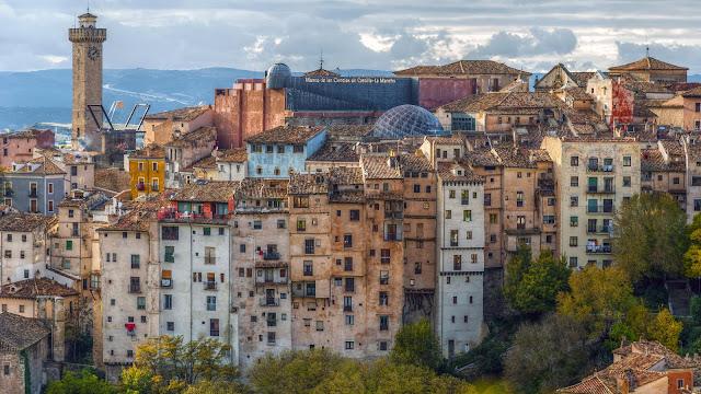 Cuenca Spain