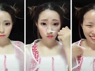 Depois de ver essas mulheres remover sua maquiagem você nunca será capaz de confiar em alguém novamente
