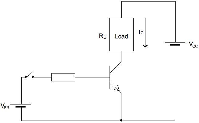 kit autotronic 2011  bipolar junction transistor  bjt