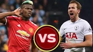 Big Match EPL, Tottenham vs Manchester United, Ujian Sesungguhnya Untuk Setan Merah!