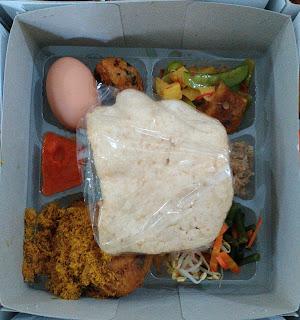 nasi box syukuran, nasi kotak syukuran, nasi box selapanan, nasi box ater ater, nasi box selamatan