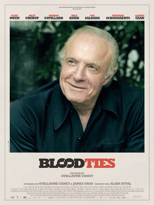 blood ties james caan