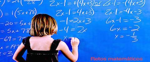 Aprendiendo matemáticas básica
