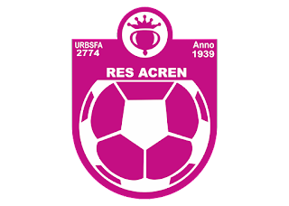 RES Acrenoise Logo Vector