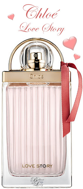 Brilliant Luxury ♦ Chloé Love Story Eau Sensuelle Fragrance