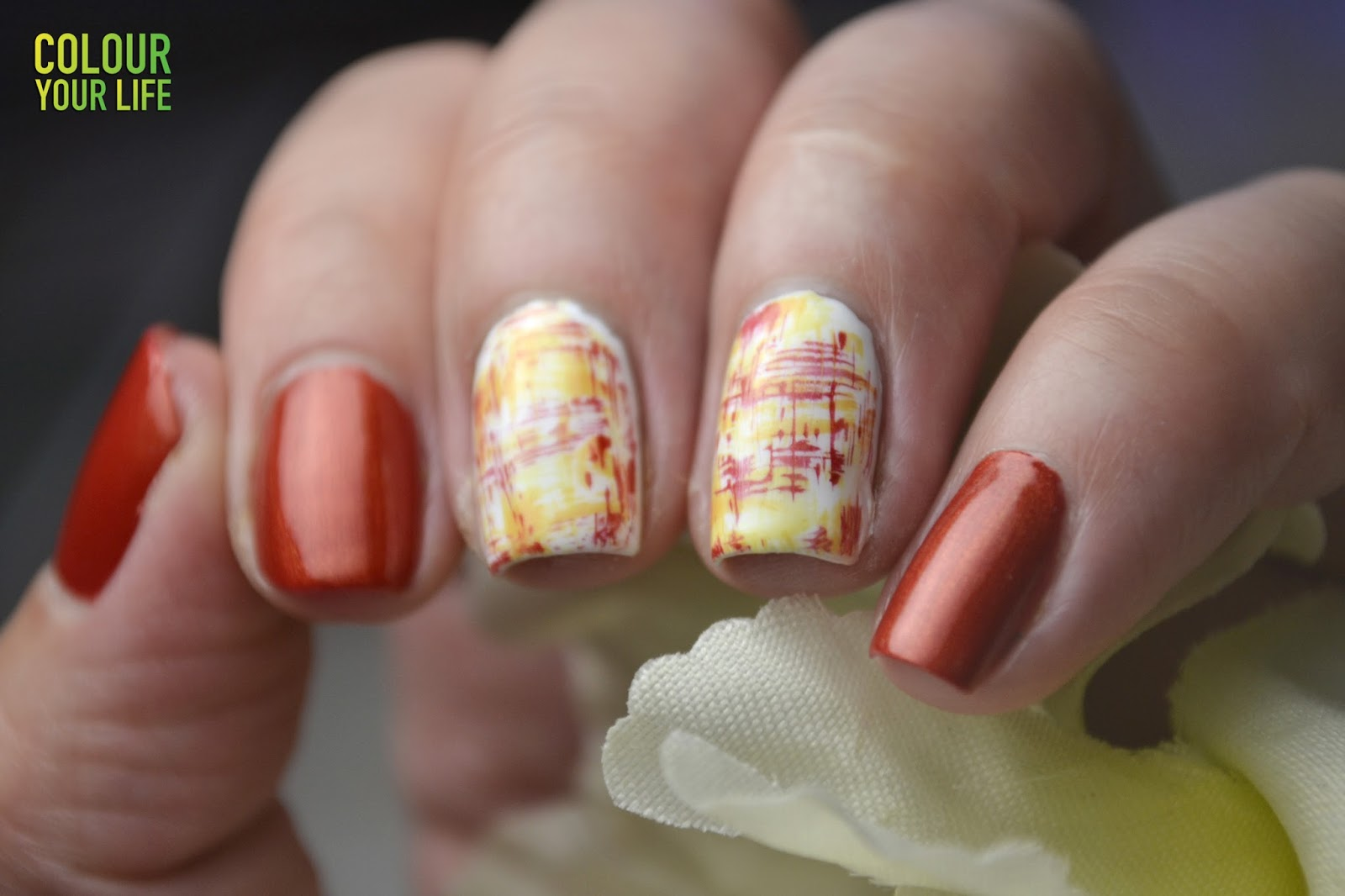 Maximum Time For Nail Polish To Dry- HireAbility