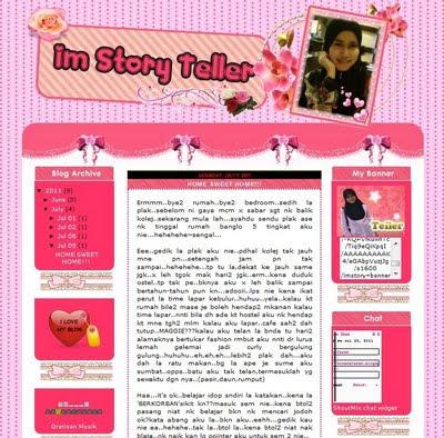Blog Design 9