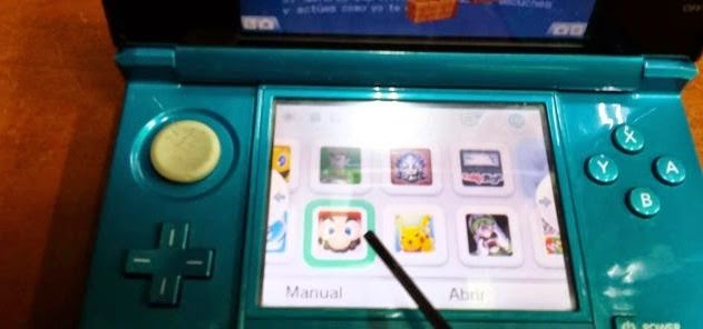 3DS Games Download - Guide to Hacking 3DS
