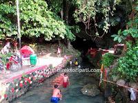 Wisata di Gua Wareh Sukolilo Pati, Sejarah & Asal-usulnya