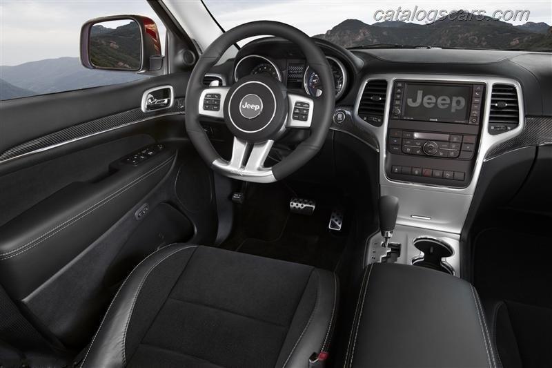 صور سيارة جيب جراند شيروكى SRT8 2012 - اجمل خلفيات صور عربية جيب جراند شيروكى SRT8 2012 - Jeep Grand Cherokee SRT8 Photos Jeep-Grand-Cherokee-SRT8-2012-30.jpg