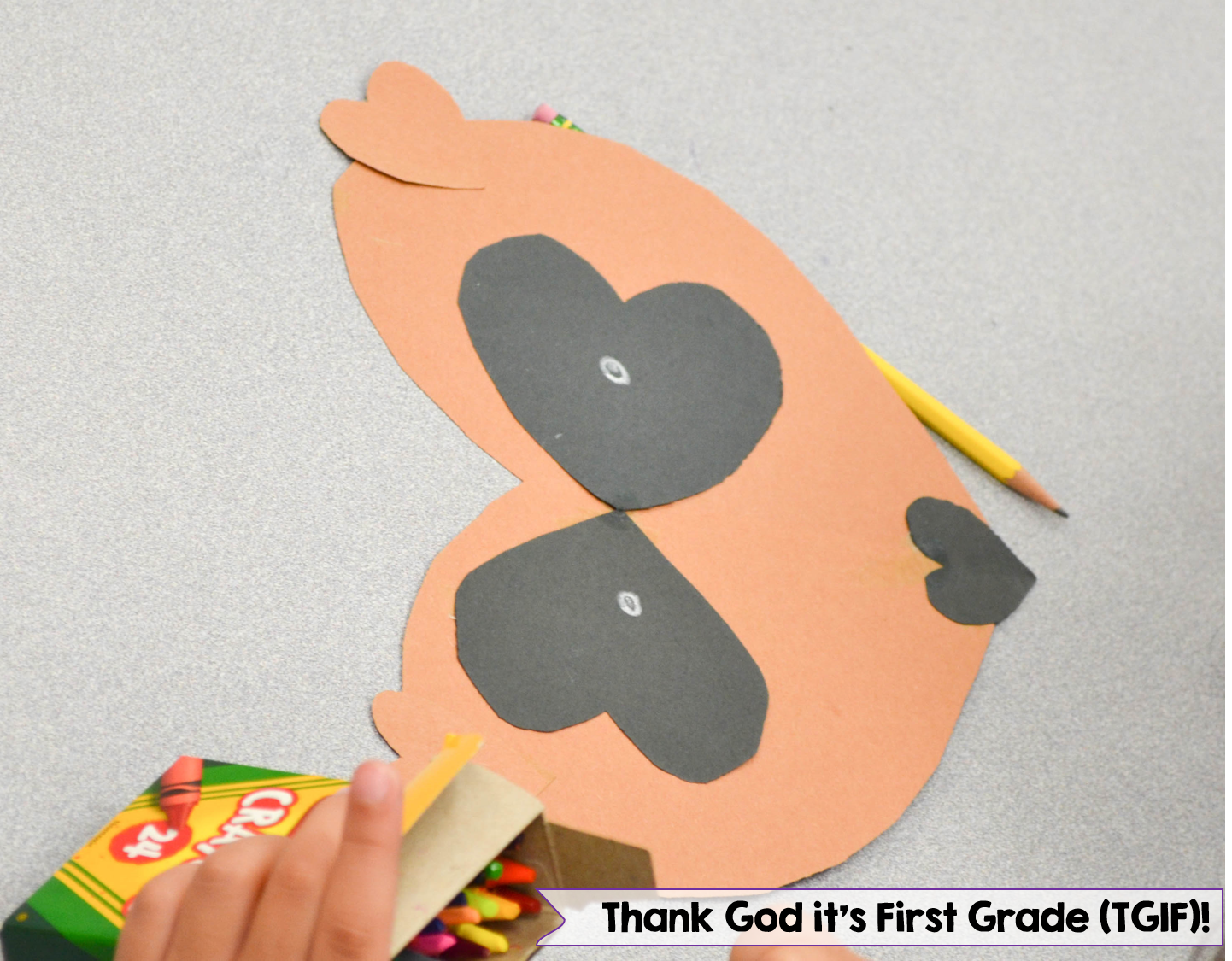 The First Week of First Grade - Activities and More! - Susan