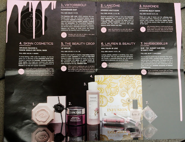 GlossyBox Mother's Day Limited Edition Box 2018