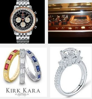 Karats Jewelers Options