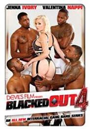 Blackout 4 xXx (2014)