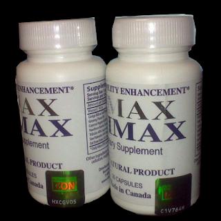 Obat Pembesar Penis Vimax Asli