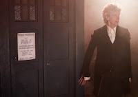 doctor who twice upon a time christmas special peter capaldi david bradley