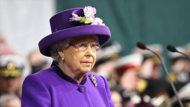 Inteligencia neozelandesa revela intento de asesinato de Isabel II