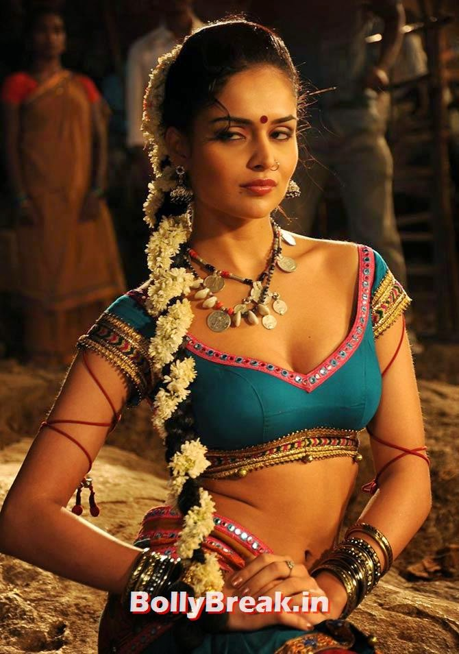 hot stills from item songs of telugu tamil south indian