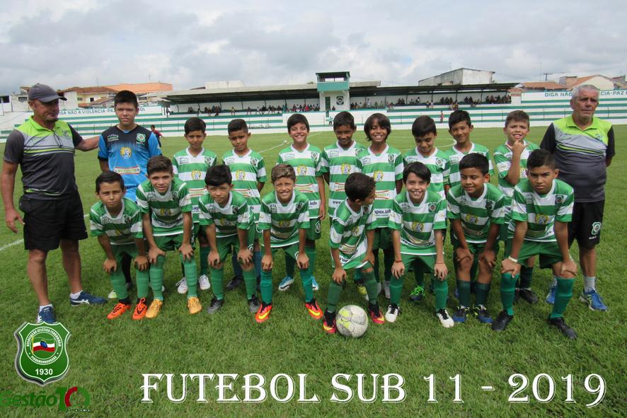 d97372725 Futebol Sub 11 e Sub 15 têm 2º jogo das semifinais sábado 18 de maio.  Ferroviária e Etna estão nas duas categorias