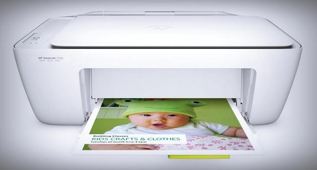 طابعة-HP-DeskJet-2130-افضل-طابعة-منزلية