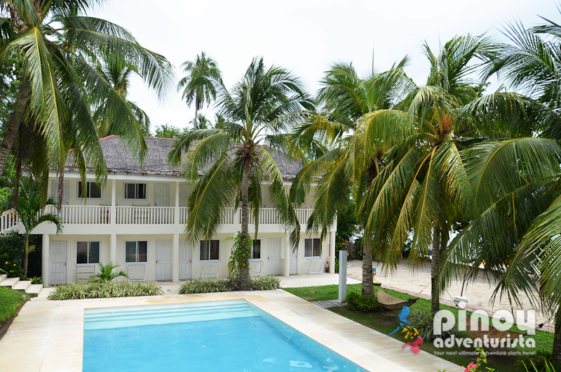 Beach Resorts In Panglao Bohol Momo Beach House A Lovely