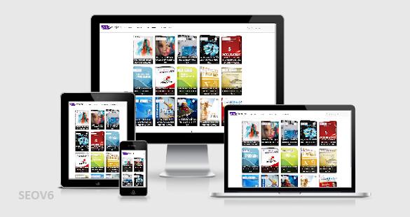 Template Blog Download Software Keren Gratis