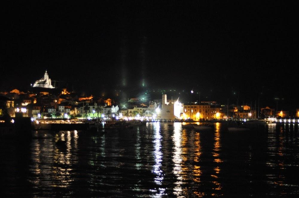 Chorwacja, Croatia, Komiża, podróż z dzieckiem, podróże, Vis,