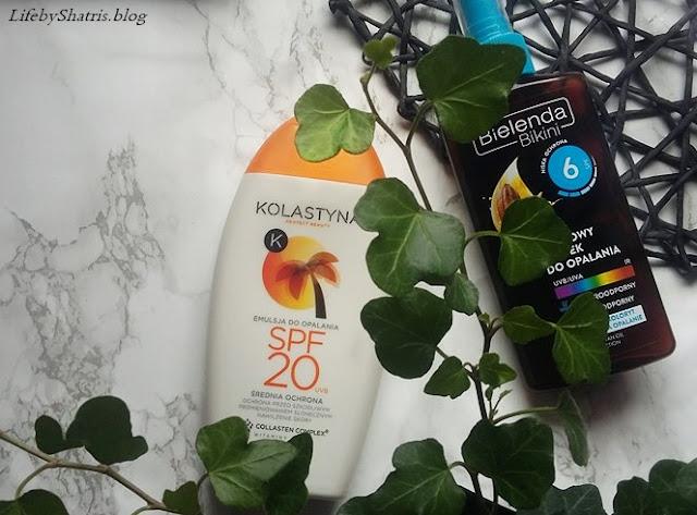 Are you ready for sunbath ?   Kolastyna & Bielenda