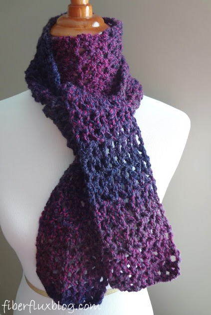 Fiber Flux Yum 20 Delicious And Free Crochet Patterns