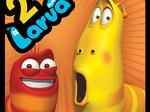 Larva Heroes Episode2 Apk v1.4.5 Mod (Free Shopping)