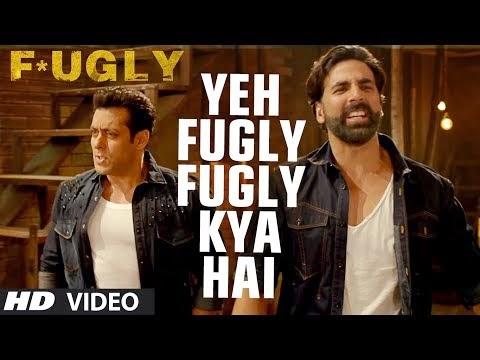 Yeh fugly fugly kya hai title song fugly 2014 akshay kumar.