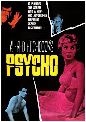شاهد فيلم Psycho 1960 اون لاين مترجم