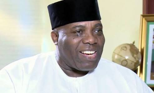 Doyin Okupe Appointed Chairman Of Saraki's Media Campaign