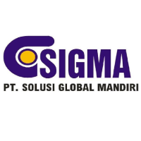 Logo PT Solusi Global Mandiri